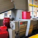 Artec: Modulare Baureihe zum Recycling von Post-Consumer-Kunststoffen