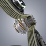 Contitech: Lösungsmittelarme Beschichtung für Keilrippenriemen