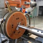 Ökoplast: Kurzschneckenextruder für NPC-Compoundierung