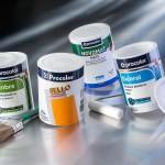 RPC: Optische Wirkung durch Kunststoff verbessert