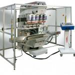 ESC: Siebdruckmaschinen für die Kunststoffindustrie