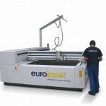 Eurolaser: Flexible Laser-Cutter für die Kunststoffverarbeitung