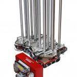 Ewikon: L2X Drop-in-Heißkanalsystem mit hoher Heizleistung und flexibler Einschraubtechnik