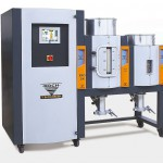 Koch-Technik: Effiziente und effektive Granulattrocknung