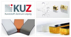 Das KUZ zeigt auf der Fakuma u.a. Mikrokunststofflösungen, Mehrkomponenten-Verbundformteile aus Thermoplast-Polyurea und geschäumte Leichtbaustrukturen. (Foto: KUZ)
