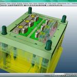 Mecadat: Neue Funktionen für Mehrfachkavitätenwerkzeuge und Bewegungsstudien