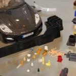 In klimatisierten Räumen produziert Hörl Kunststofftechnik täglich über drei Millionen Klein- und Mikrospritzgießteile aus technischen Kunststoffen, die hauptsächlich für hochwertige Steckverbinder und Kontaktkomponenten verwendet werden. (Foto: Mecadat)