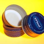 Die EPSeal TPE-Compounds werden für Dichtungen von Getränkeverschlüssen eingesetzt. (Foto: Hexpol)