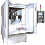Die Dosieranlage DC-CNC 800 ist flexibel in der Programmierung und bietet optionale Schnittstellen zu allen gängigen Manufacturing-Execution-Systemen. (Foto: Rampf)