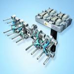 Synventive: Einbaufertige Heißkanaltechnologie
