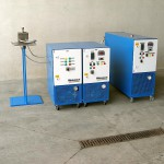 Weinreich: Betriebstechnik rund um die Kunststoffverarbeitung