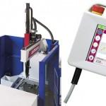 Wittmann: Flexible Peripherie rund um die Spritzgießtechnik