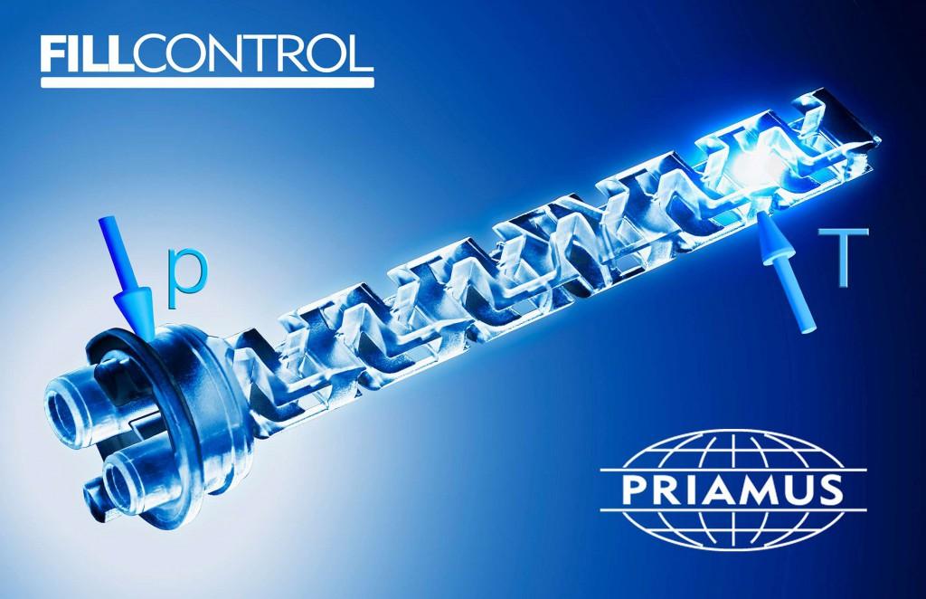 """Aus """"Control M"""" für """"Maschinenregelung"""" wird """"Control P"""" für """"Prozessregelung"""" (Abb.: Priamus)"""