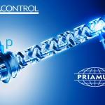 Priamus: Von Control M zu Control P