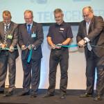 Hennecke: Mehr Service mit neuem Technikum