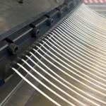 Coperion: Automatische Strangzuführung mit hoher Flexibilität