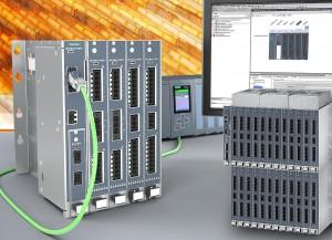 Die modularen Heating Control Systeme Siplus HCS zum Schalten und Steuern von Heizfeldern und -elementen hat Siemens mit deutlich höherer Ausgangsleistung und Leistungsdichte ausgestattet. (Foto: Siemens)