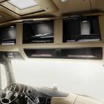 Elix: ABS macht Lkw-Dachluke leichter