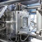 Fraunhofer LBF: Faserverbund-Sandwichbauteile spritzgießen
