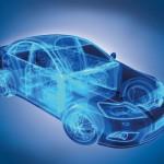Die neuen Thermolast V-Compounds sind insbesondere für Automobilanwendungen geeignet. (Abb.: Kraiburg TPE)