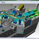 Mecadat: Neue Funktionen für den Werkzeug- und Formenbau