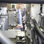 Arburg: Elektrische Maschine für Medizintechnik