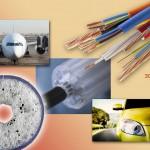 Chemours: Fluorkunststoffe für die Draht- und Kabelindustrie