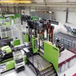 Engel: Wirtschaftliche FKV-Fertigung durch integrierte Systemlösungen