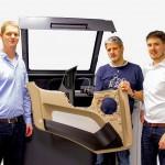 RepRap: Prototypen für Automobilhersteller aus dem 3D-Drucker
