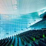 Sabic: PC bringt Licht ins Auditorium