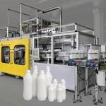 Bekum: Neue Blasformmaschinen für Milchverpackungen