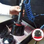 Fipa: Handgreifer für empfindliche Teile