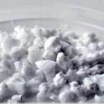 Das mesoporöses Magnesiumcarbonat besitzt eine spezifisch Oberfläche von bis zu 800 m²/g. (Foto: LuV)