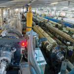 Battenfeld-Cincinnati: Große PO-Rohrextrusionslinie nach Rumänien