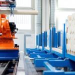 Ensinger: Herstellung von PA-Halbzeugen automatisiert