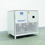Weinreich: SPS-Steuerung für Temperiergeräte