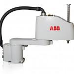 ABB: Spezialisten für Montage, Handhabung und Inspektion