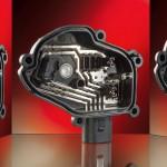 BASF: Hydrolysebeständiges PBT für atmungsaktive Getriebe