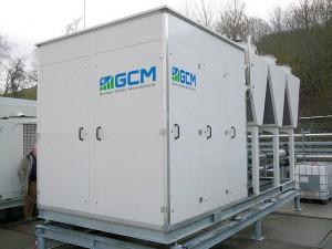 Nach seiner Gründung 2015 hat GCM mehrere Flüssigkeitskühler mit Ammoniak als Kältemittel projektiert und ausgeliefert. (Foto: GCM)