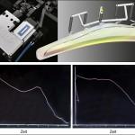 HRSflow: Kaskaden-Heißkanalsystem für große Klarglasscheiben