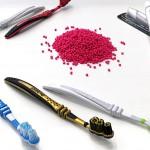 Kraiburg TPE: Thermoplastische Elastomere für Zahnbürsten