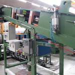 Sesotec: Metall-Detektoren in Reifenanlagen