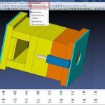 Strack Norma: Einbindung in CAD-System ausgebaut