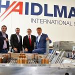 Haidlmair: Eigenes Servicecenter für Werkzeugreparaturen