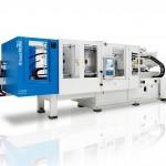 Krauss Maffei: Neudesign der CX-Serie jetzt bis 4.200 kN