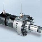 Meusburger: Verriegelungszylinder für Kernzüge und Schieber