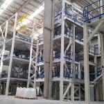 Songwon hat seine globale Fertigungspräsenz im Bereich OPS mit der Inbetriebnahme einer neuen modernen Produktionsstätte in Abu Dhabi verstärkt. (Foto: Songwon)