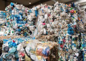 Aufgabematerial bei Rodepa Plastics. (Foto: Herbold Meckesheim)