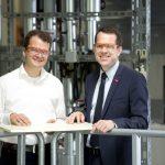BASF: Neuer 17-mW/mK-Dämmstoff in der Pilotphase