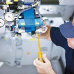 Brückner Servtec: Neue Service-Angebote treiben Folienproduktion an